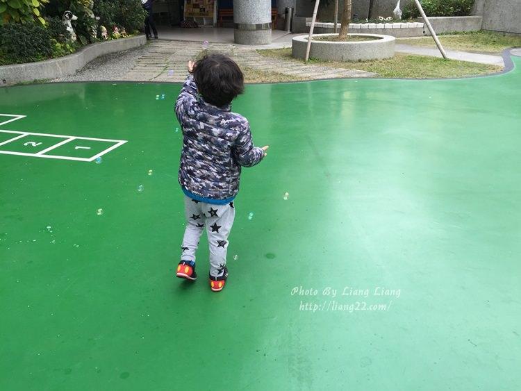YOYO上學記(4Y3M)♥幼兒園新生活第三天‧試讀結束