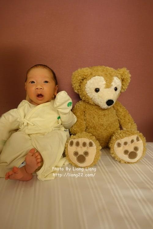 第二胎月子日記(第二週11/6~12)♥開始乳人生活