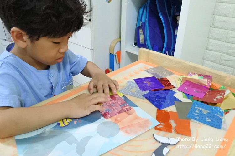 親子一起DIY玩創意‧TookTook黏土+kinanvill 閃亮貼紙