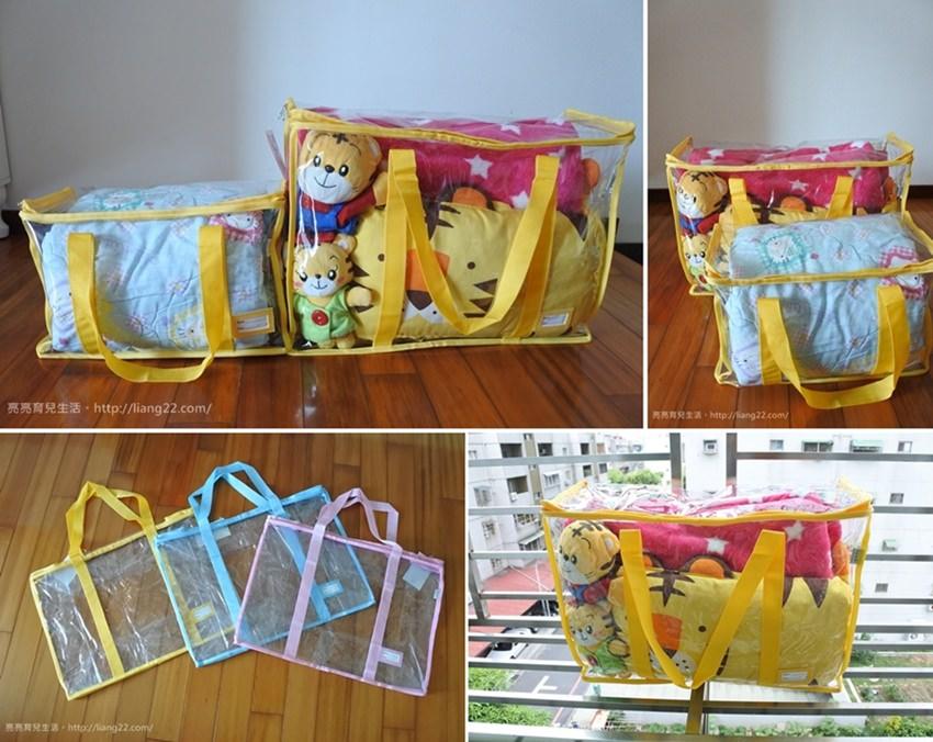 百寶袋王 Liebe KidsX Bagtory hk聯名 台灣獨家販售‧我們把睡袋袋變大啦!