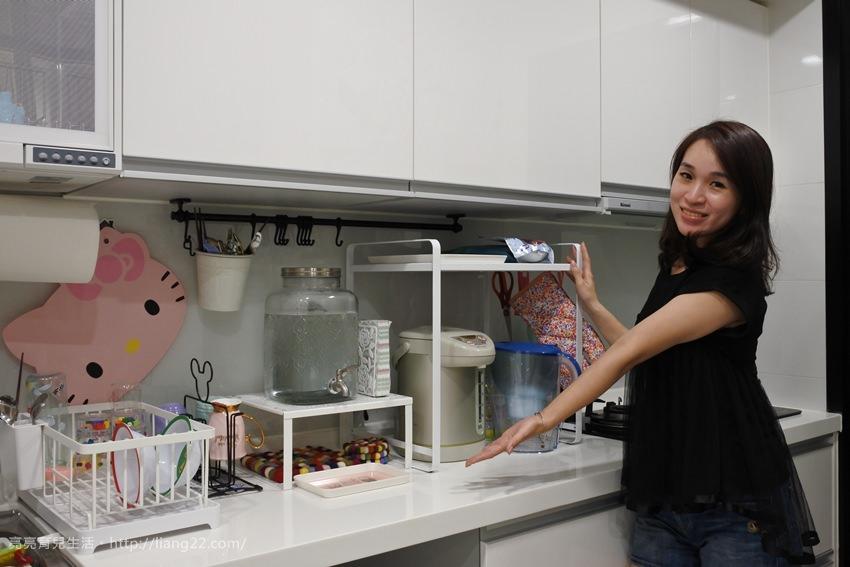 我的生活美學♥日本山崎YAMAZAKI(雅瑪莎琪)居家收納好物