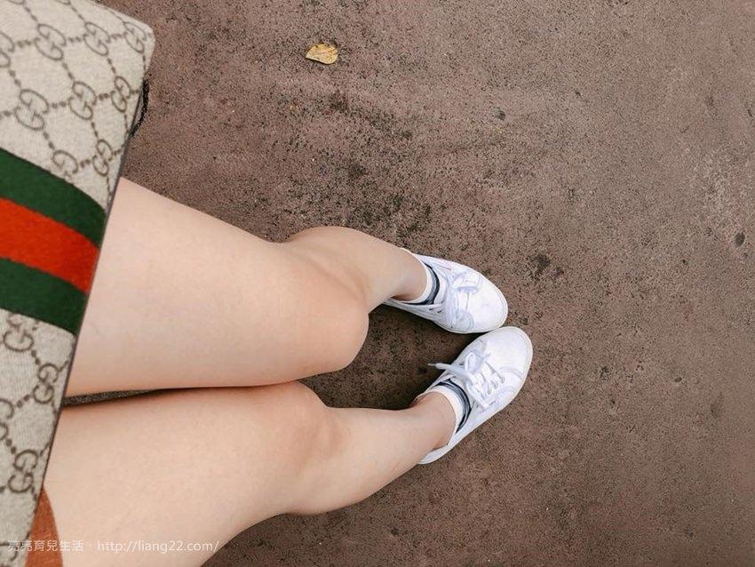 義大利SUPERGA國民小白鞋~鞋櫃一定要有一雙百搭又好穿的白鞋,好穿不咬腳,迪士尼走整天也不累