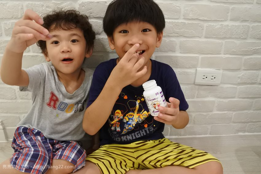 YOHOPOWER小悠活兒童多醣體咀嚼錠/小悠活盾牌~提升孩子自身保護力!