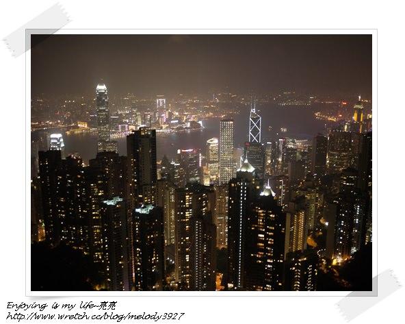 ▋香港♥山頂纜車&杜莎夫人蠟像館&凌霄閣摩天台▋