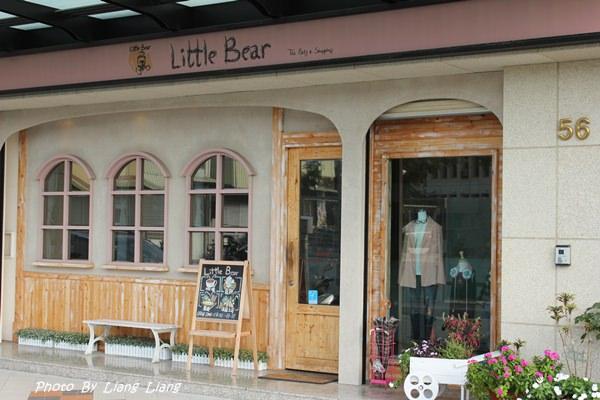 【台南親子餐廳】一吃就愛上‧Little Bear