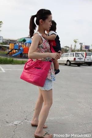 我要當俏媽咪拒當黃臉婆♥帶小孩維持身材五大私房絕招