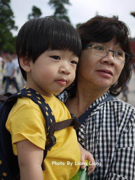 【北京古蹟之旅】王府井大街、逛胡同、繞著大湖走了一下午♥Day2