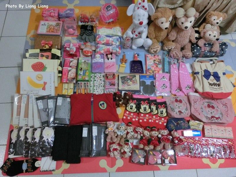 【東京親子遊】短短三天又買了超過百樣的戰利品