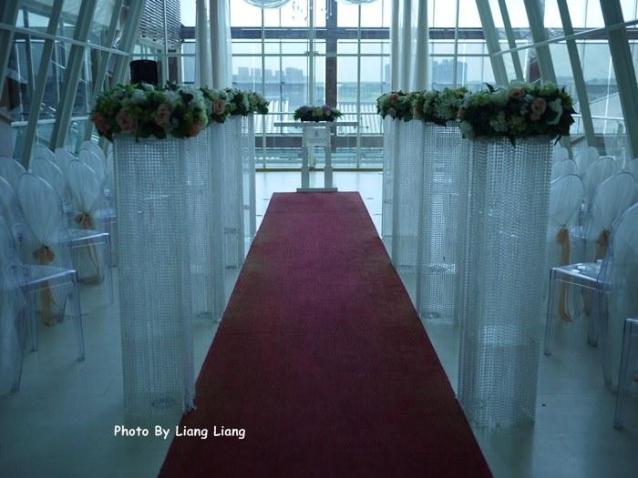 【北京古蹟之旅之番外篇】住♥好讓人開喜的桃禧航空城酒店