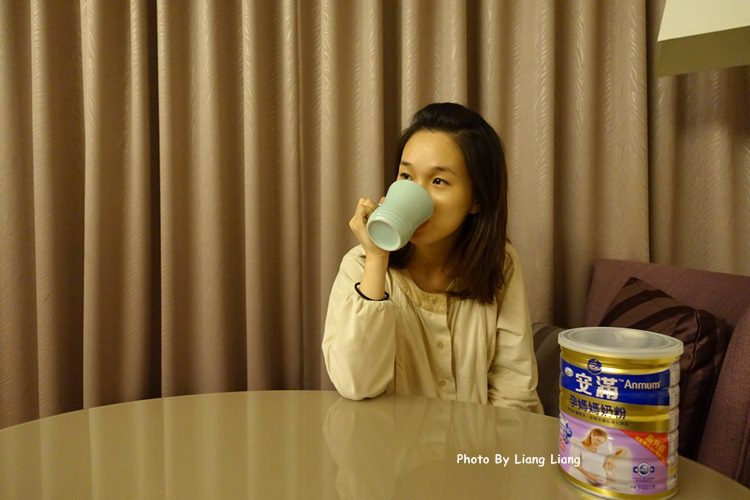 安滿孕媽媽奶粉♥給媽媽寶寶全方位的營養需求